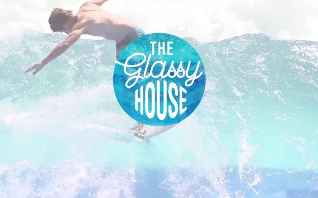 kombak - the glassy house