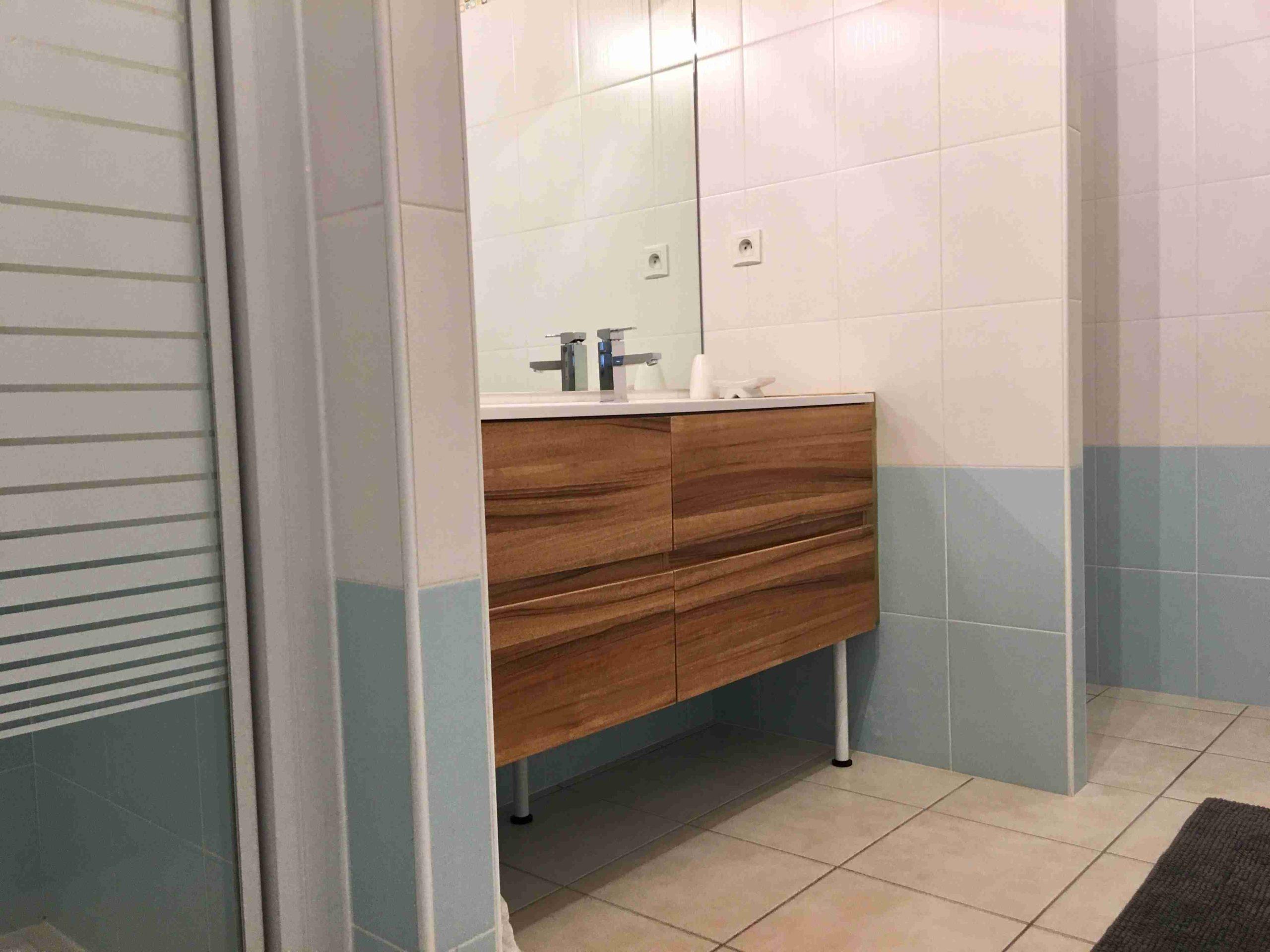 Salle de bain Hameau